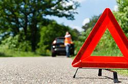 Autoreise-Schutz-Versicherung